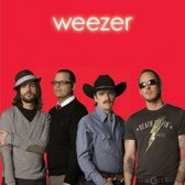 Red Album 180Gr+Download)
