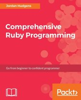 Comprehensive Ruby Programming