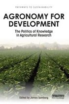 Agronomy for Development