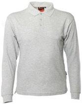 M-Wear 6130 Poloshirt Lange Mouw M