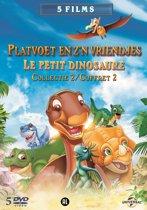 Platvoet En Z'n Vriendjes - Collectie 2 Dino Box