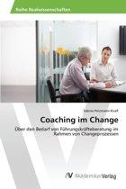 Coaching Im Change