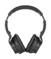 HP H3100 zwarte hoofdtelefoon met kabel hoofdtelefoon
