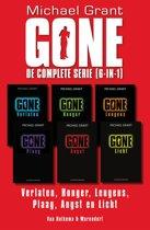 Gone - Gone de complete serie (6-in-1)