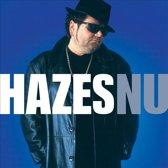 Andre Hazes - Nu - CD met bordeauxrode achterzijde ( voor in de Hazes box )