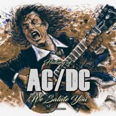 History Of Ac/Dc-We..