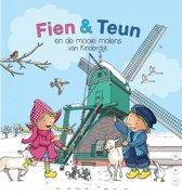 Fien & Teun - Fien & Teun en de Mooie Molens van Kinderdijk