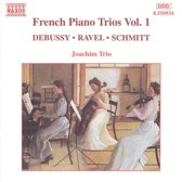 French Piano Trios Vol 1 / Joachim Trio