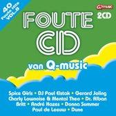 De Foute Cd Van Q Music 8
