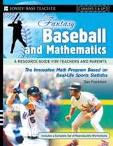 Fantasy Baseball and Mathematics