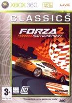 Forza Motorsport 2 - Classics Edition