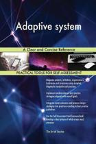 Adaptive System a Clear and Concise Reference