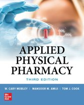 Applied Physical Pharmacy, Third Edition