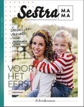 Boek cover Sestra mama van Diverse auteurs