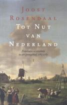 Tot nut van Nederland