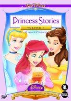 Princess Stories Volume 1. (dvd)