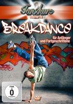 Tanzkurs 10:Breakdance