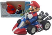 Nintendo Super Mario - RC Auto