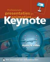 Professionele presentaties en animaties met Keynote