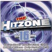 Hitzone 16