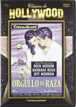 Captain Lightfoot (1955) (dvd)