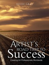 Artist's Road Trip To Success