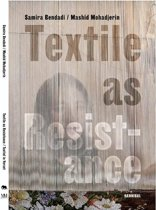 Textiel in verzet / Cutting Fabrics, breaking borders