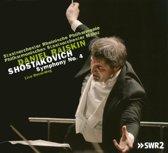 Symphony No4 In C Minor Op. 43
