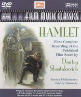 Shostakovich: Hamlet
