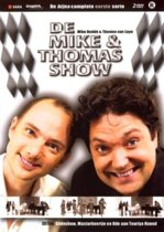 Mike & Thomas Show - Seizoen 1 (2DVD)
