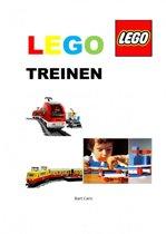 Lego treinen