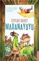 Madanayuyu