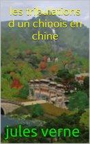 les tribulations d' un chinois en chine