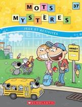 Mots Mysteres N? 37