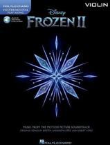 Frozen 2: Violin
