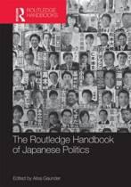 The Routledge Handbook of Japanese Politics