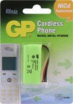 GP Cordless Phone batterij T356 (60AAAH2BMX)