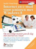 Internet en e-mail voor senioren met Windows 8
