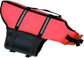 Flamingo  zwemvest - M 35 cm 10 tot 25 KG oranje