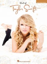 Best of Taylor Swift (Songbook)