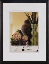 Fotolijst - Henzo - Artos - Fotomaat 30x40 - Zwart