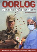 Oorlog in de operatiekamer