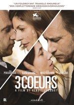 3 Coeurs (dvd)