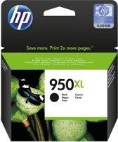 HP 950XL - Inktcartridge /  Zwart / Hoge Capaciteit