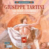 The Violin Concertos (Vol. 14)