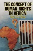 The Concept of Human Rights in Africa