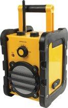 Basic XL - Bouwradio - FM / AM Radio