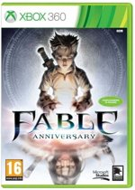 Fable Anniversary - Xbox 360 (Compatible met Xbox One)
