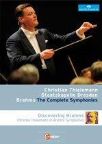 Christian Thielemann  Brahms The Co