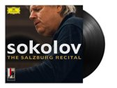 The Salzburg Recital  Ltd.Ed.)